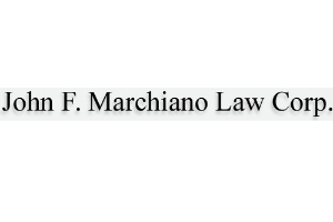 John F Marchiano Law Corporation