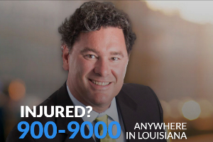 Bart Bernard Personal Injury Lawyers