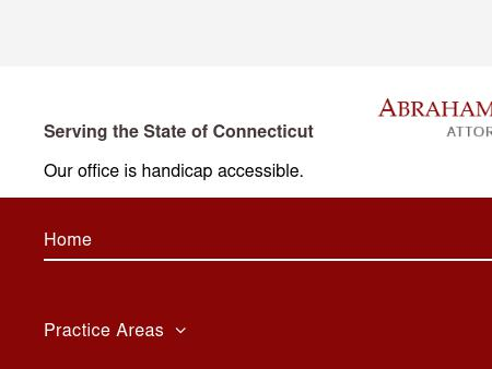Abraham M. Hoffmann Attorney at Law