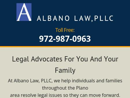 Frisco Lawyer, Top Attorneys & Law Firms