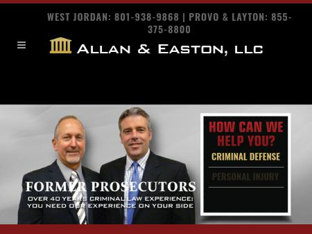 Allan & Easton LLC