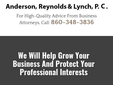 Anderson, Reynolds & Lynch LLP