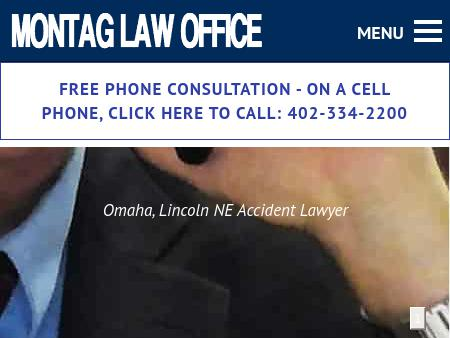 Auto Accident Injury Center Steven A. Montag Atty At Law