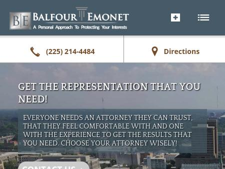 Balfour Law Firm