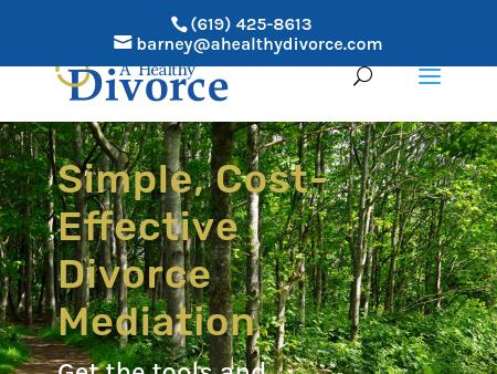 Barney Connaughton - Divorce Mediator