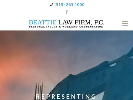 Beattie Law Firm, P.C.