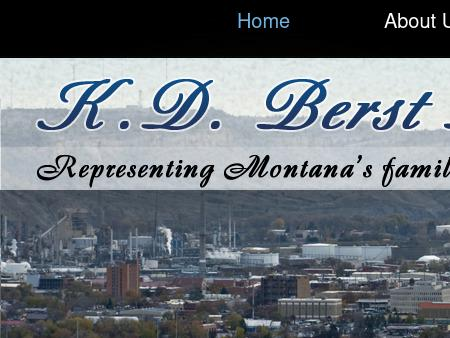 Berst, K.D. - Law Firm