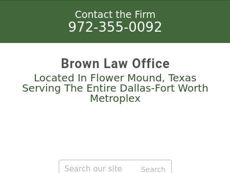 Betty Brown Law Office