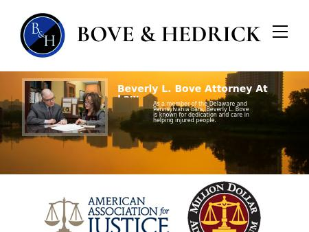 Beverly L. Bove Attorney at Law