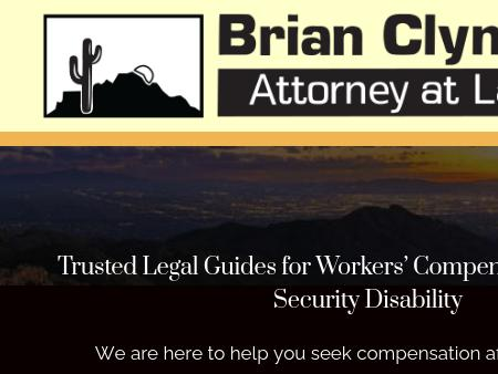 Brian Clymer, Attorney at Law