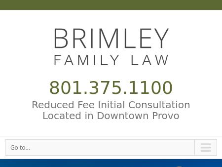 Brimley Family Law