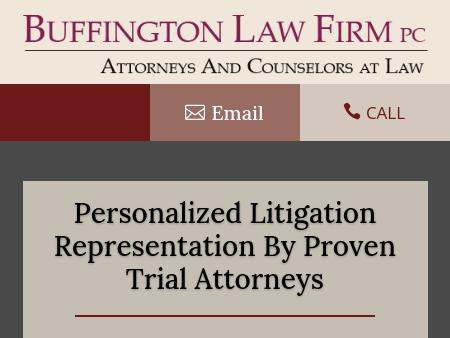 Buffington Law Firm, PC