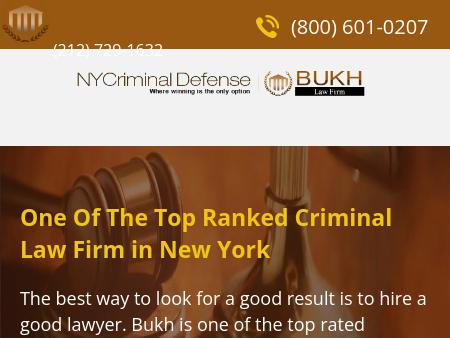 Bukh & Assoc. Law Offices
