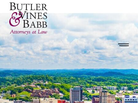 Butler, Vines and Babb PLLC