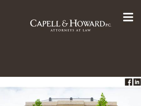 Capell & Howard PC Attorneys At Law