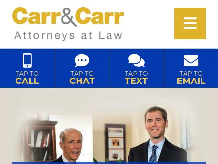 Carr & Carr, Attorneys at Law