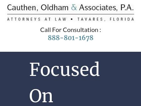 Cauthen, Oldham & Associates, P.A.