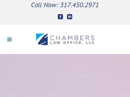 Chambers Law Office, LLC