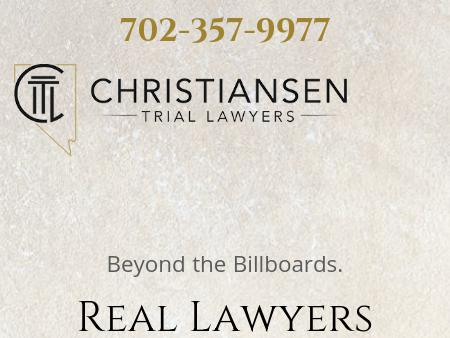 Christiansen Law Offices