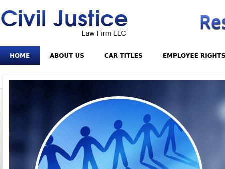 Civil Justice Law Firm LLC