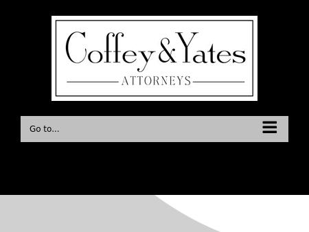 Denton Family Law & Divorce Attorneys | Coffey & Peace Have questions? We  are here to help. At the law firm of Coffey & Peace, we pride ourselves on  our ...