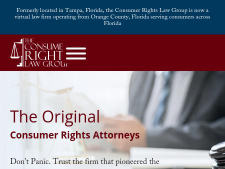 Consumer Rights Law Group
