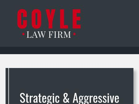 Coyle Law Firm