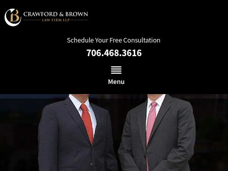 Daughtery Crawford & Brown LLP