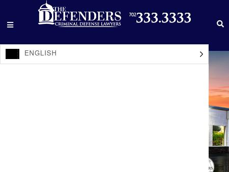 Nevada Lawyers | Best Nevada attorneys of 2019