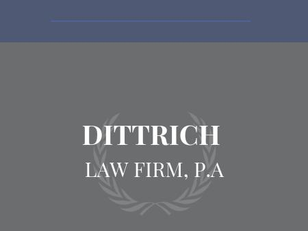 Dittrich Law Firm, P.A.