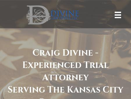 Divine Law Office, LLC