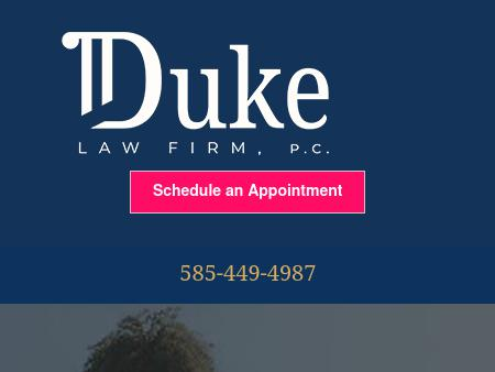 Duke Law Firm, P.C.
