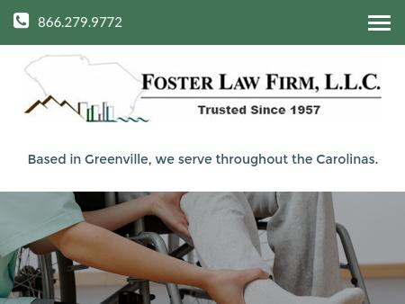 Sexual harassment lawyers greenville sc