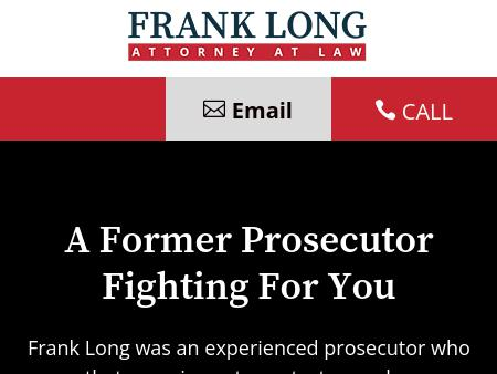 Frank Long, Attorney at Law