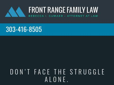 Front Range Family Law