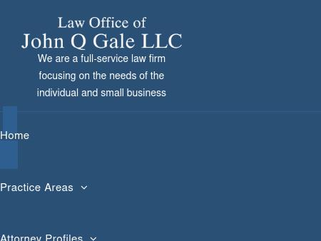 Gale Law Firm