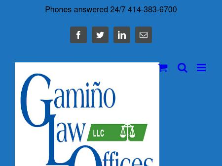 Gamino Law Offices, LLC