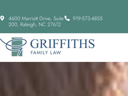 Griffiths Family Law