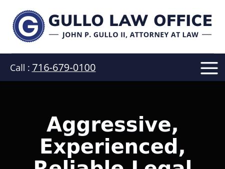 Gullo Law Office