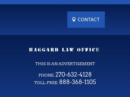 Haggard Law Office