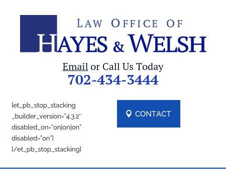 Hayes Garry L Attorney