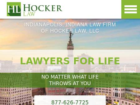 Hocker & Associates, LLC