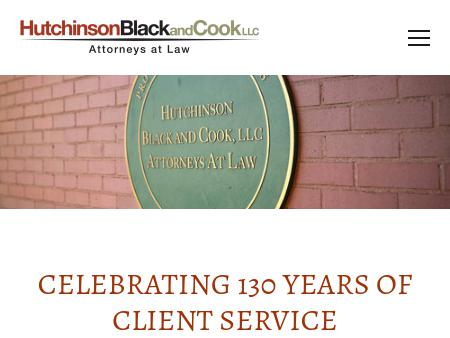 Hutchinson Black And Cook LLC