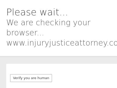 Injury Justice Law Firm LLP