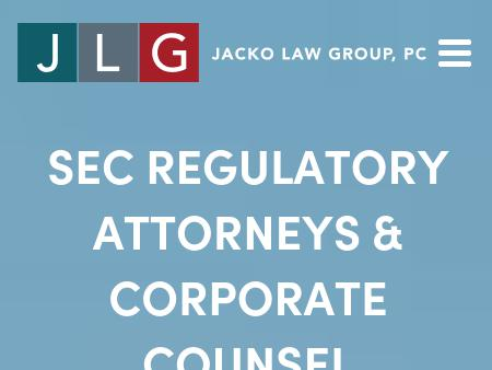 Jacko Law Group