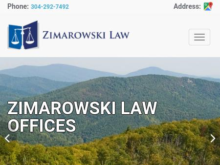 James B. Zimarowski Law Offices