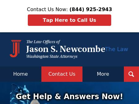 Jason S. Newcombe Law Offices