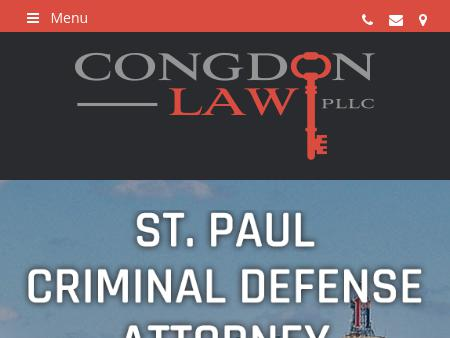 Jennifer Congdon Law