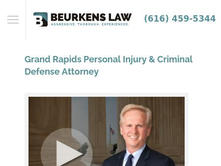 Jerry M. Beurkens Law Office