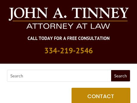 John A. Tinney, Attorney at Law